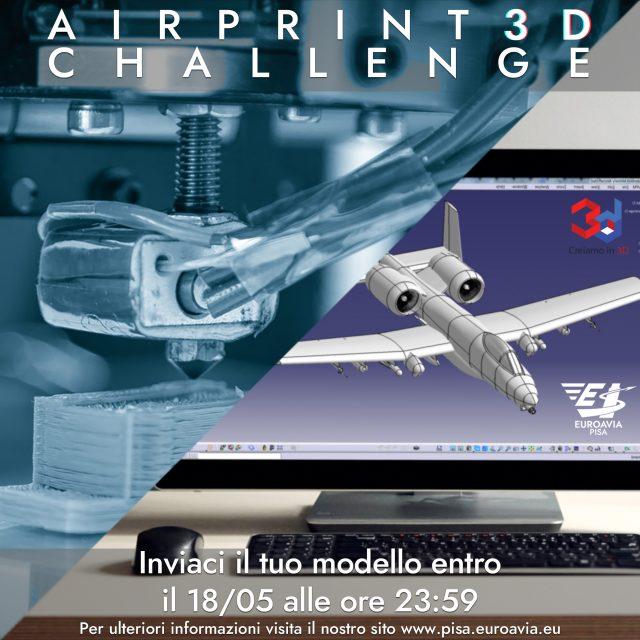 AIRPRINT3D Challenge