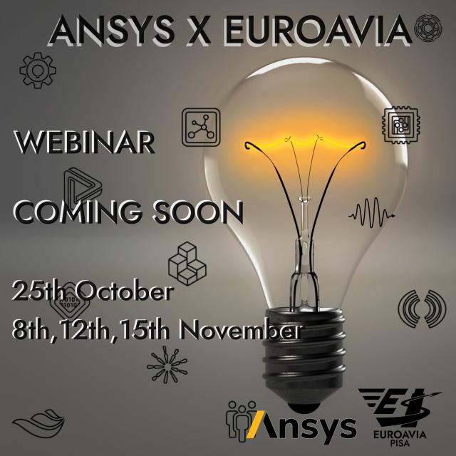 ANSYS x EUROAVIA